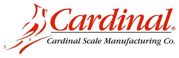 Cardinal Scale Mftg