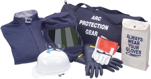 ppe requirements