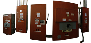 NFPA 70E, NEC & OSHA ON ARC FLASH. Electrical Panels.