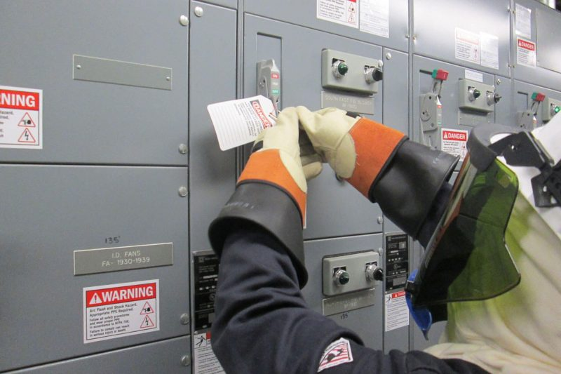 ESS NFPA 70E Qualified Electrical Worker Training Teaches Safety First
