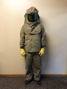 Personal Protective Equipment is at the forefront of safety.