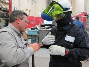 ESS Offers In-depth NFPA 70E Arc Flash Training Classes
