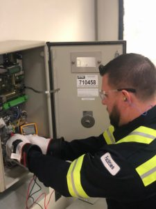 ESS Offers Qualified Electrical Worker Training Course Conducted On Site