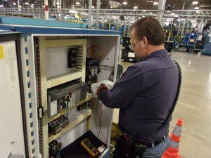 Electrical safety training is key to keeping employees safe