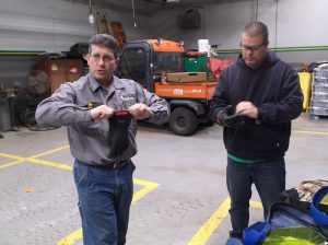 EES Electrical Safety Specialists training qualified electrical workers important safety training