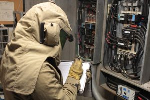 Arc flash risk assessment is available nationwide from Electrical Safety Specialists.