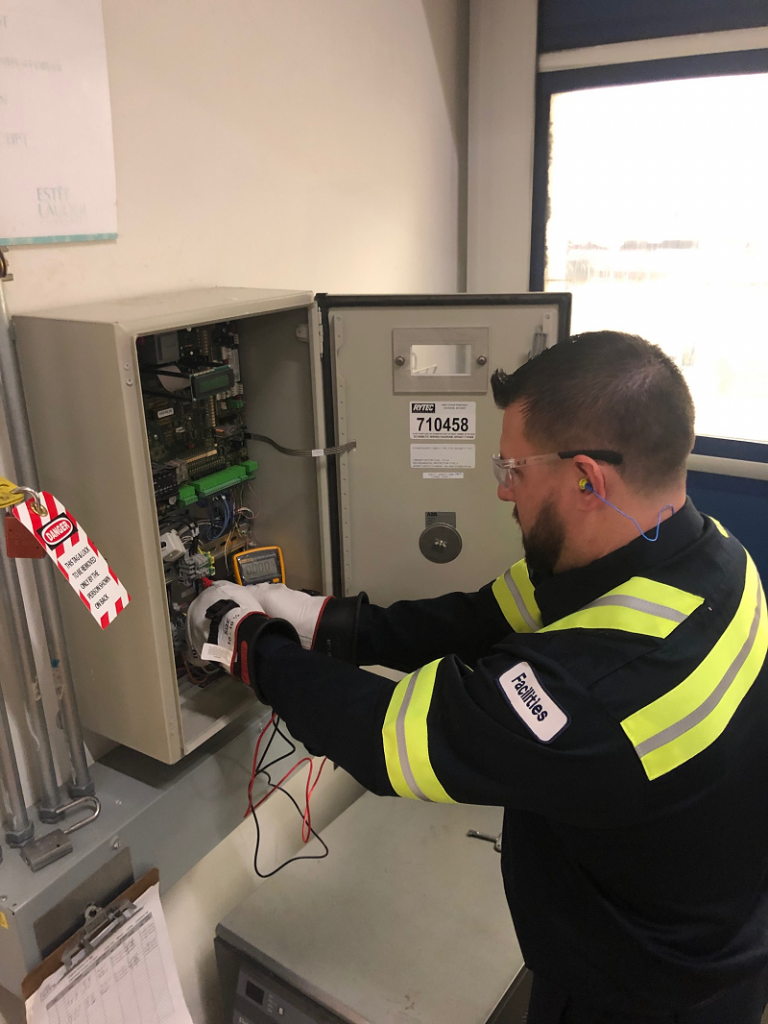 ESS Qualified Electrical Worker Training Nationwide