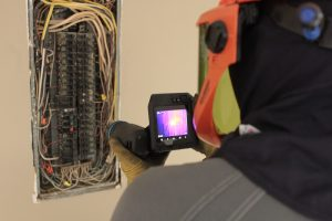 Electrical Thermal Imaging Is Offered By ESS To Ensure Insurance Requirements And More