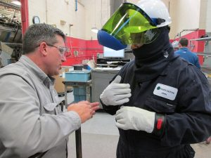 Electrical Safety Training Available Nationwide ESS
