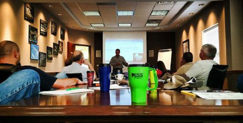 Electrical Safety Training Is Available Nationwide From ESS