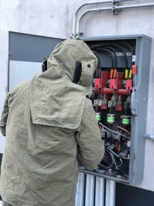 PPE Requirements Are Important For Arc Flash Safety ESS Electrical Safety Specialists