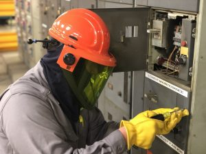 ESS Arc Flash Can Be Deadly Electrical Safety Specialists Train Nationwide
