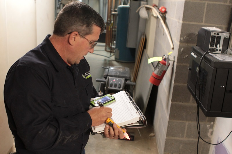 Step 1 Data Collection Arc Flash Risk Assessment Is Conducted By ESS To Ensure Safety In Your Facility