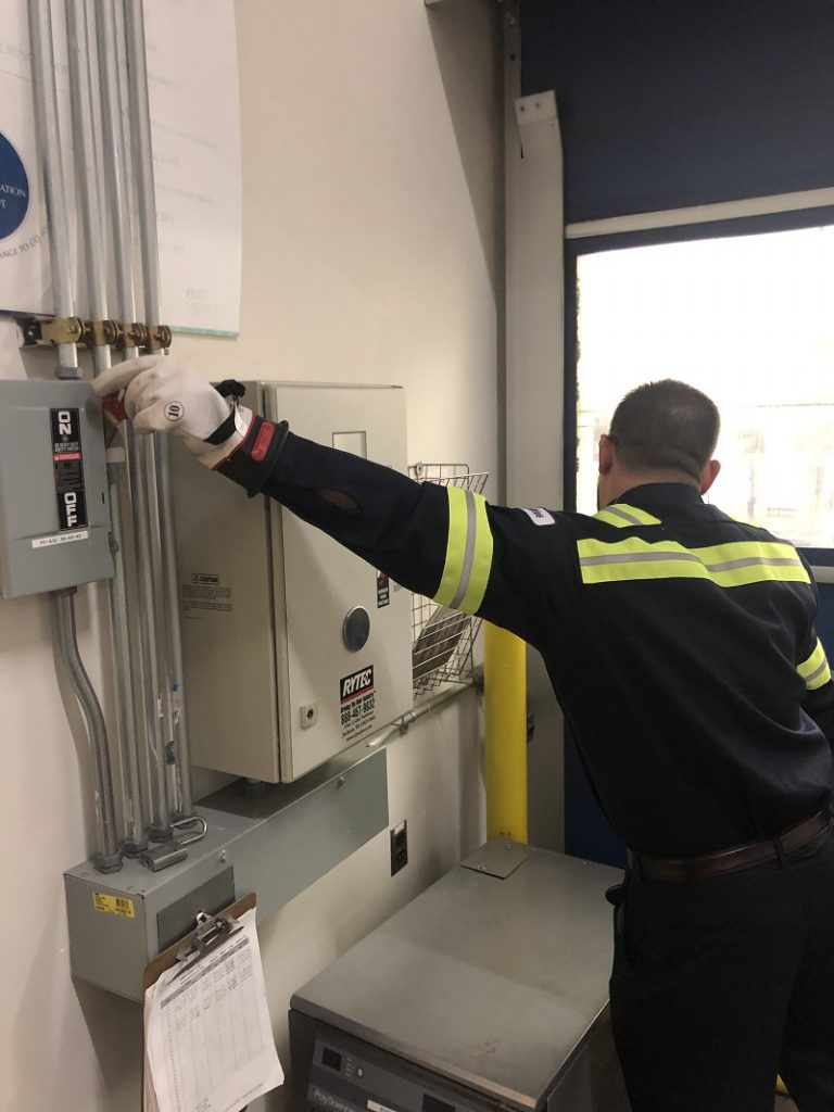 Qualified Electrical Worker Training And Many Other Types Of Training Provided Nationwide By ESS