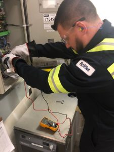Electrical Safety Training With Electrical Safety Specialists