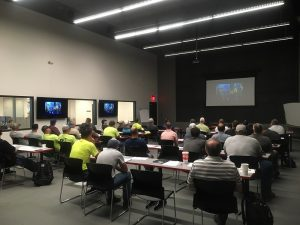 ESS is your expert for NFPA 70E training.