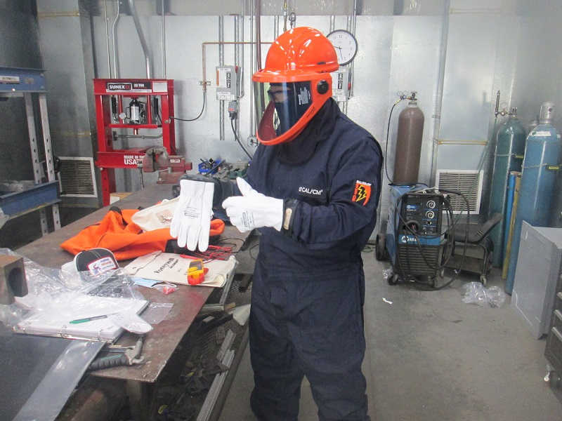 ESS offers arc flash training nationwide that covers the complex standards and regulations per OSHA and NFPA 70E.