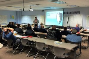 ESS offers a variety of electrical safety training courses and services anywhere in the United States.