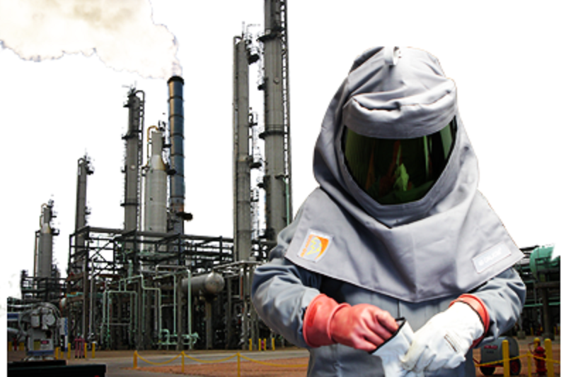 An arc flash study is one of the most important requirements to recognize, measure and mitigate risk to electrical workers.