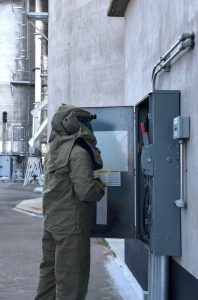 NFPA 70E Arc Flash Training protects employees from injuries, creates a positive workplace and builds a culture of safety within the company.