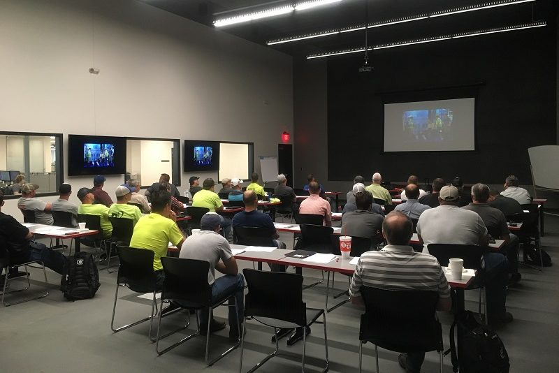 Based in Kansas City, ESS offers a variety of electrical safety training courses and services anywhere in the United States.