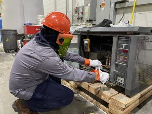 Electrical Safety Specialists offers arc flash training in Kansas City and across the United States.