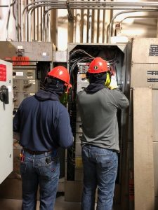 NFPA 70E training from ESS not only protects employees from injury but builds a culture of safety within the company.