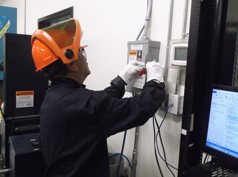 Lockout tagout training is a critical component for safeguarding employees who operate and maintain equipment.
