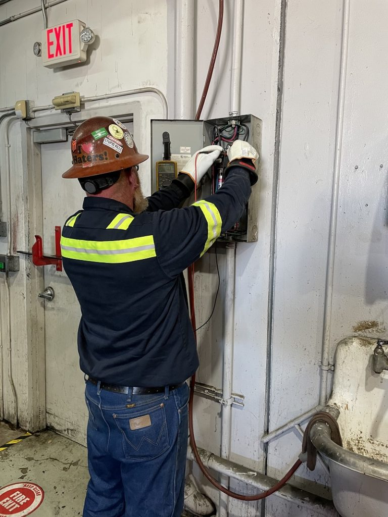 Arc Flash Training courses provided by Electrical Safety Specialists keep your employees up to date with the ever-changing electrical safety standards.