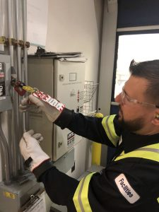 In addition to lockout tagout training, ESS can build a comprehensive lockout tagout program that includes the creation of customized procedures for your facility.