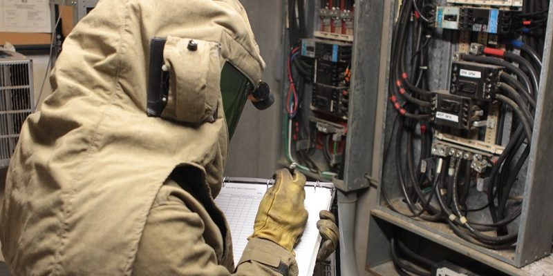 Arc flash risk assessment is conducted nationwide by Electrical Safety Specialists to determine the risk levels for all areas in which employees may perform work.