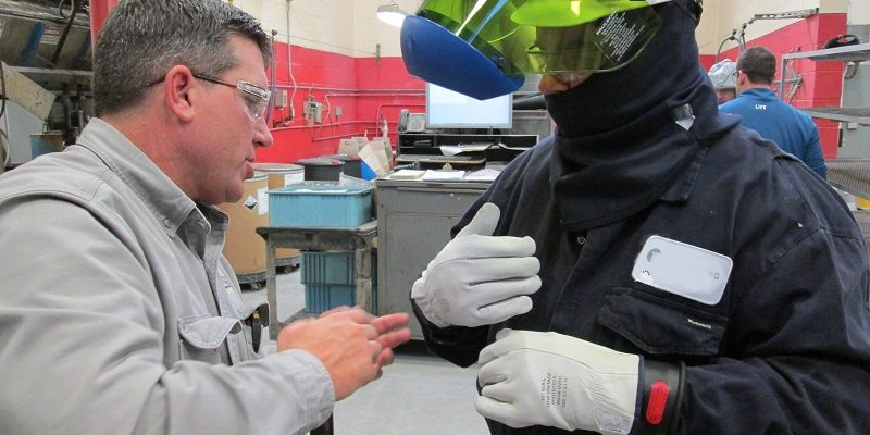 ESS Offers In-depth NFPA 70E Arc Flash Training Classes