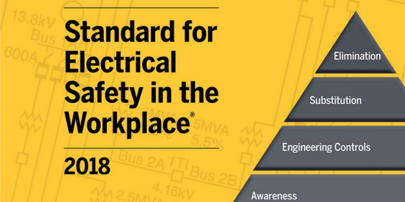 NFPA 70E Arc Flash Training Is Offered Nationwide By ESS